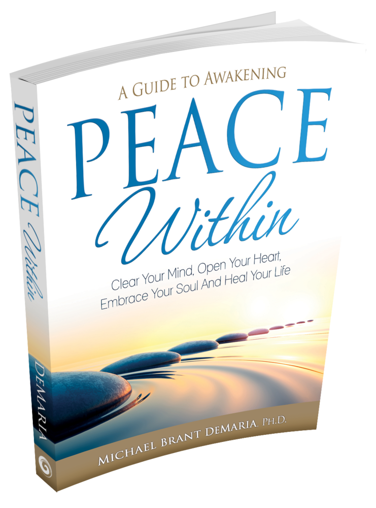 michael-demaria-peace_within_cover